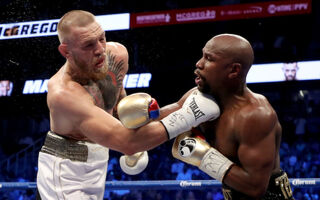 Showtime Just Revealed That Mayweather Vs. McGregor Sold Fewer PPVs Than Mayweather Vs. Pacquiao. But It Still Generated A TON Of Money!