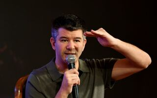 Uber CEO Travis Kalanick Is Selling 29% Of His Stake In The Company…How Much Is That Worth?