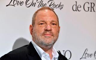 Judge Denies Claim To Force Harvey Weinstein To Prepay $5M Worth Of Child Support