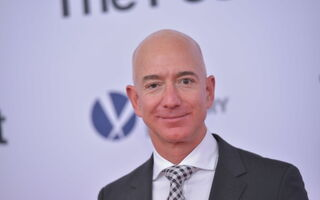 The Internet Rich List: Billionaires Who Made Their Money In Technology