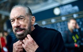 In 1980 John Paul DeJoria Was Homeless. Today He Sold Patrón Tequila To Bacardi For $5.1 Billion IN CASH