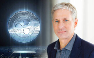 The Founder Of The Crypto Currency Ripple Was Briefly Worth $60 Billion – Enough To Make Him The 7th Richest Person Alive