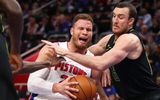 Blake Griffin's Relationship With The Clippers May Have Been Much Worse Than We Thought