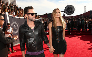 Adam Levine Drops $35.5 Million On New House