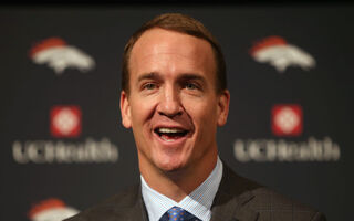 Peyton Manning Sells His Papa John's Franchises Day Before Chain's Split With NFL