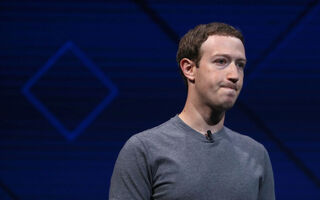 Mark Zuckerberg's Net Worth Drops $6 Billion In Response To Facebook Data Scandal
