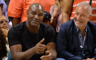 How Pepsi Helped Evander Holyfield Earn $20 Million… From Coca-Cola