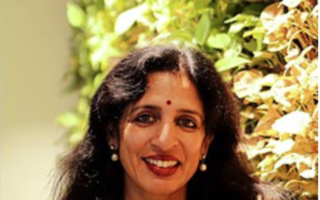 Jayshree Ullal Gives Cisco A Run For Their Money And Becomes A Billionaire In The Process