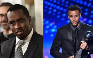 Steph Curry And P Diddy Are Part Of A Group Bidding To Own The Carolina Panthers