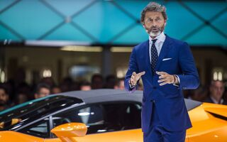 Bugatti Prez Stephan Winkelmann Shares What Kinds Of People Pay $3M For A Bugatti Supercar