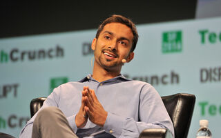 Apoorva Mehta Started 20 Businesses That Failed Before Instacart