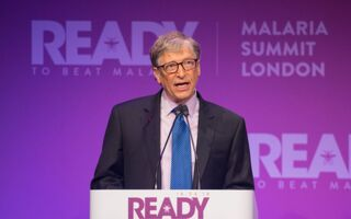 Bill Gates Invests In $1 Billion Project To Surround The Earth With Livestreaming Satellites