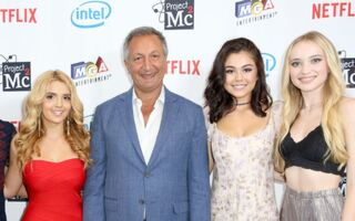 Bratz Billionaire Isaac Larian Puts In $890M Bid To Save Toys R Us – Gets Rejected