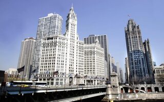 Chicago Billionaire Joe Mansueto To Purchase The Wrigley Building For $255 Million