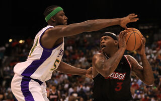 Kwame Brown Is Suing His Financial Advisors For Taking Nearly Half Of His Net Career Earnings