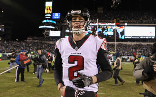 Matt Ryan Is The First Football Player To Make $30 Million In A Year – Who Was The First Athlete To Do So?