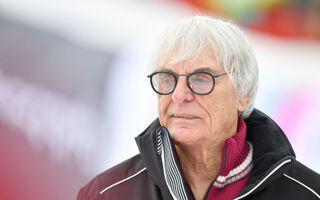 The Unusual Structure Of Bernie Ecclestone's Divorce Settlement