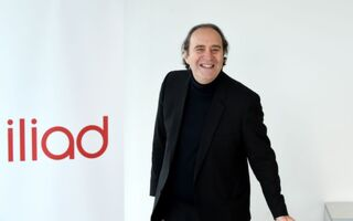 Xavier Niel Wants To Turn France Into Hotbed Of Tech Entrepreneurs