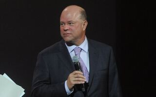 Hedge Fund Billionaire David Tepper Is Purchasing The Carolina Panthers For $2.2 Billion – Will Be The Second Richest NFL Owner