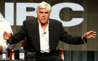 How Jay Leno Went From McDonald's Employee To Host Of The Tonight Show