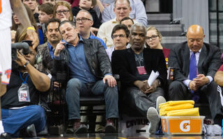 Cleveland Cavaliers Owner Dan Gilbert Is Investing $5 Billion Into Downtown Detroit