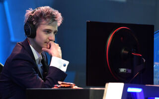 'Fortnite' Star Ninja Signs Deal With Red Bull