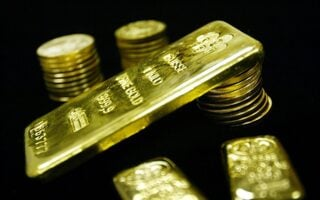 Gold Industry Titans Say We're Running Out Of Gold
