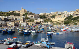 Crypto Exchange Binance Is Building A Decentralized Bank On The Island Of Malta