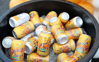 Billionaire LaCroix Founder Accused Of Sexual Misconduct