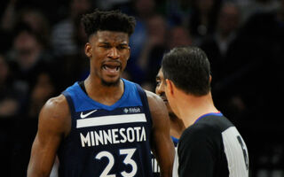 For The Second Time In His Career, Jimmy Butler Is Betting On Himself… And Once Again, It Could Earn Him Millions Of Extra Dollars