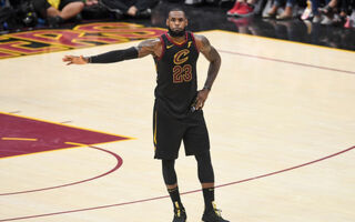 Does LeBron's Move To Lakers Bring Him Closer To His Goal To Be A Billionaire?