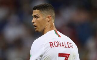Cristiano Ronaldo Is Leaving Real Madrid For Juventus, In What Might Be A $450 Million+ Deal