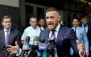 Could Conor McGregor's Return Lead To UFC's Biggest Fight Ever?