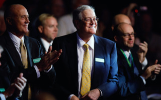 The Koch Brothers Are Worth A Combined $100 Billion. How Did They Make Their Money? How Do They Spend Their Money