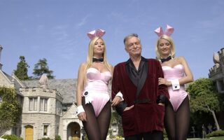 The Hefner Family Sells Off Last Stake In Playboy Enterprises For $35M