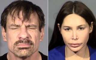 Multi-Billionaire Henry Nicholas Arrested After Being Caught With Suitcase Full Of Drugs And Unresponsive Girl In Vegas Hotel