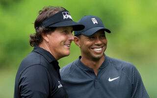 The Winner Of Tiger Woods And Phil Mickelson's Head-to-Head Match Will Make Nearly As Much As If He Won The FedEx Cup Playoffs