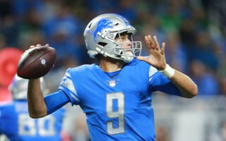 Matthew Stafford Has Made An INSANE Amount Of Money Over The Past 13 Months