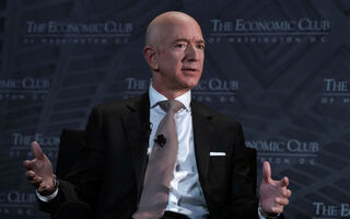 The Rich Keep Getting Richer: The 30 Top Earning Billionaires Of The Year