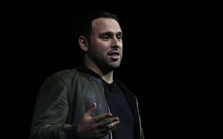 Scooter Braun Files $10 Million Lawsuit Against Lady Gaga's Former Manager