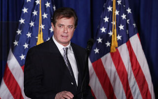 Paul Manafort Asked Robert Mueller To Seize His Trump Tower Apartment Over His Bank Account