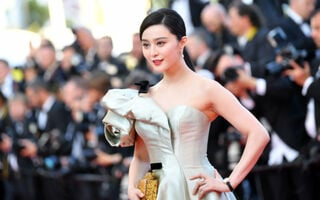 "China's Most Famous Actress, Fan Bingbing, Reported To Be ""Under Control"" By Chinese Government"