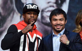 Floyd Mayweather And Manny Pacquiao Will Fight Again – Hoping For Another Enormous Payday