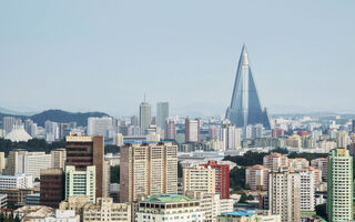 North Korea Accused By US Security Firm Of Stealing Hundreds Of Millions In Online Banking Hacks