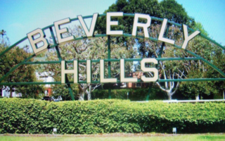"""Beverly Hills' """"Godfather"""" Horse Head Estate Hits Market For $135 Million"""