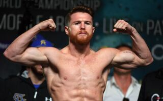 Canelo Alvarez Just Signed The Largest Contract In Sports History – Is Now The Highest Paid Athlete In The World