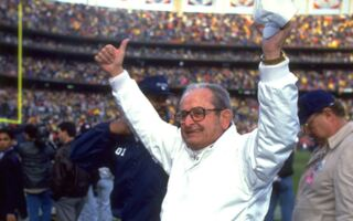 From Sandwich Seller To Multi-Billionaire NFL Owner – The Life Story Alex Spanos, Who Just Died At the Age Of 95