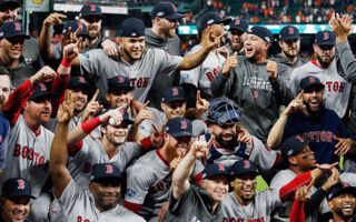 Boston Red Sox Players Will Split $31.7 Million World Series Bonus, Second Largest In MLB History