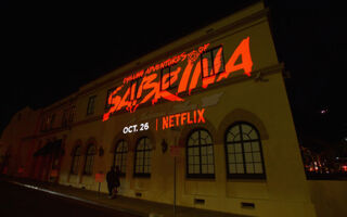 Satanic Temple Sues Netflix For $150M Over Unauthorized Use Of Statue In 'Sabrina""