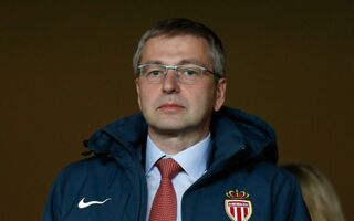 Billionaire Oligarch Dmitry Rybolovlev Detained In Monaco